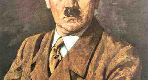 Ritrovati i quadri confiscati da Hitler